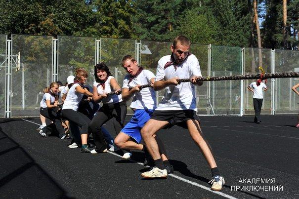 Ігри 2012 Черкаси